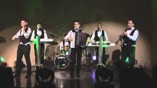 Grupa MAESTRO - Jesen u mom sokaku; Ovo je prica o nama; Miljacka (LIVE)