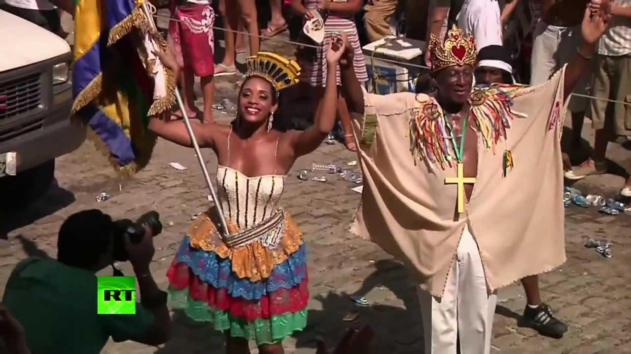 Бразилия сексульный фестиваль фото