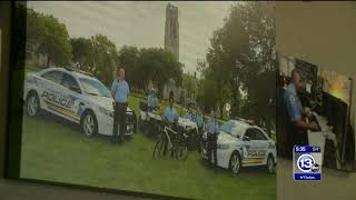 UTPD looking to add 2 officers - WGTV