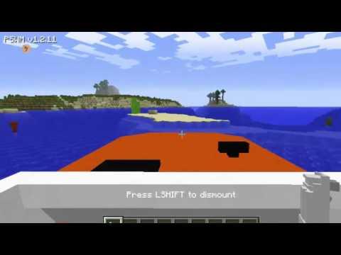 Minecraft 1.7.10 - Parzi's Star Wars Mod Showcase