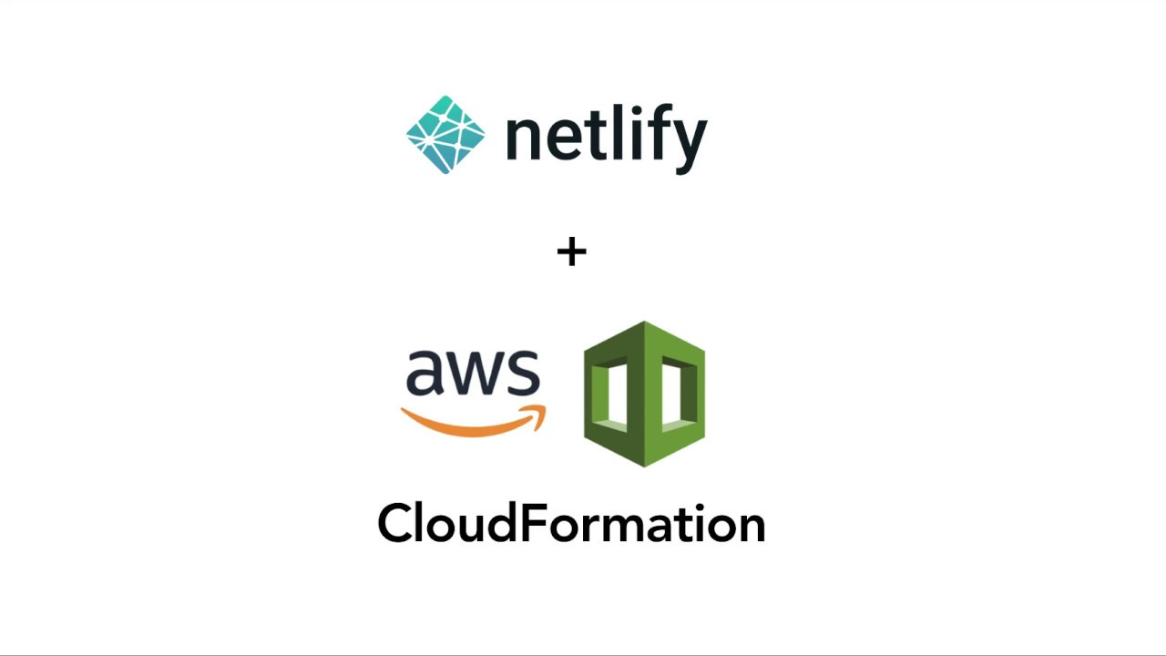 Deploying Netlify Sites with AWS CloudFormation | Netlify