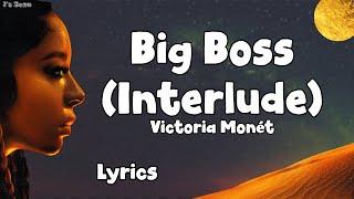 Play Big Boss (Interlude)