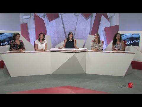 DIALÉCTICA. Estudiar Español en la Universidad de Salamanca