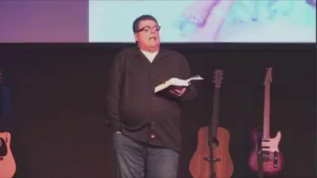 Pastor Stewart-Allen Clark Tells Women to Look Hotter