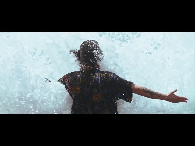 STICKY FINGERS - OUTCAST AT LAST (Official Video)