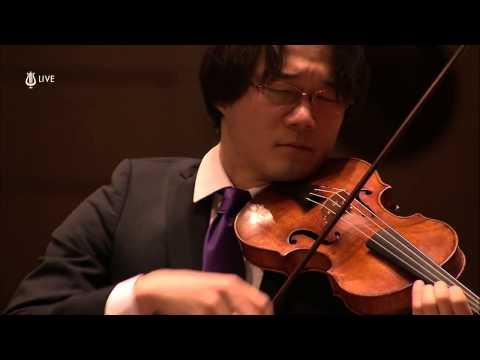 Erbarme dich door Maarten Engeltjes in Het Concertgebouw
