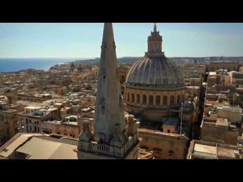 Valletta Strategy consultation session