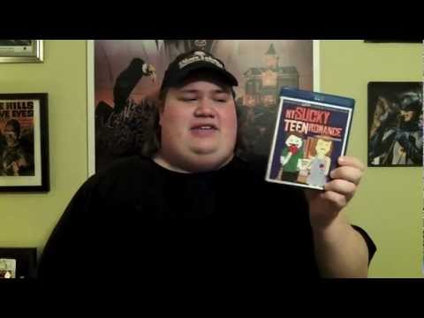 My Dvd Collection Update 9/13/12 : Blu-ray and Dvd Movie Reviews