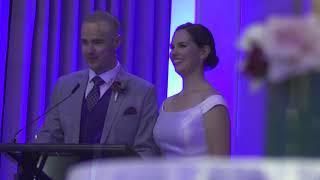 BoomBox2U x Rebecca & Michael Wedding