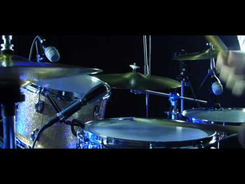 'Hard to Handle' Drum Cover by Lewis Wilkinson
