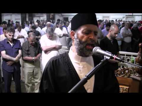 ماتيسر من سورة ( الأعراف ) جزء 2  تراويح 1437  حسن صالح hassan saleh