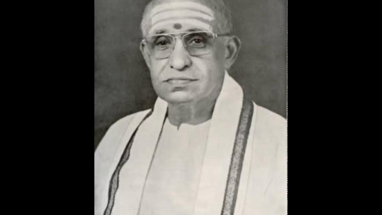 Semmangudi Srinivasa Iyer - cAlakallADukonna soukhyamEmirA - Arabhi - tyAgarAja