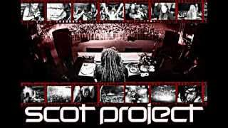 DJ Scot Project Live - Cosmic Energy 16.03.2002