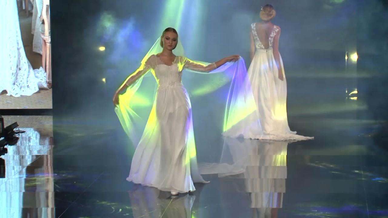 3082e9fe5b7b Marsil Alta Moda Sfilata 8 Ottobre 2016. Marsil Alta Moda e Sposa