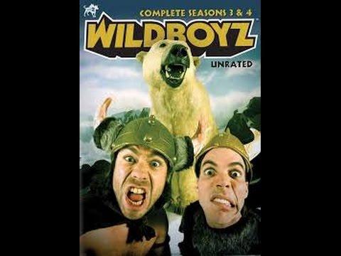 Wildboyz Season 3