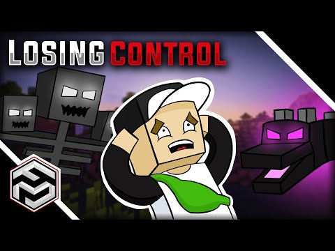LETTING TWITCH CHAT CONTROL MY MINECRAFT WORLD