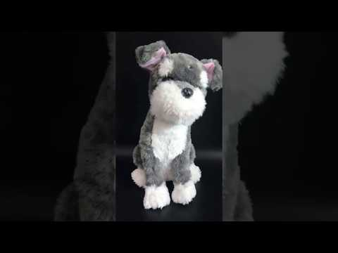 Singing Dog- made by YuHong Toys