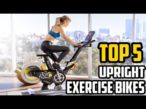 Best Upright Exercise Bikes (2020 Reviews) || Best Exercise Bike To Lose Weight