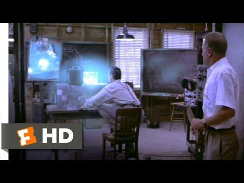 Fat Man and Little Boy (6/9) Movie CLIP - I'm Dead (1989) HD