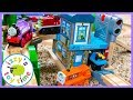 Thomas and Friends Totally Thomas Town Surprise Bag! Fun Toy Trains !