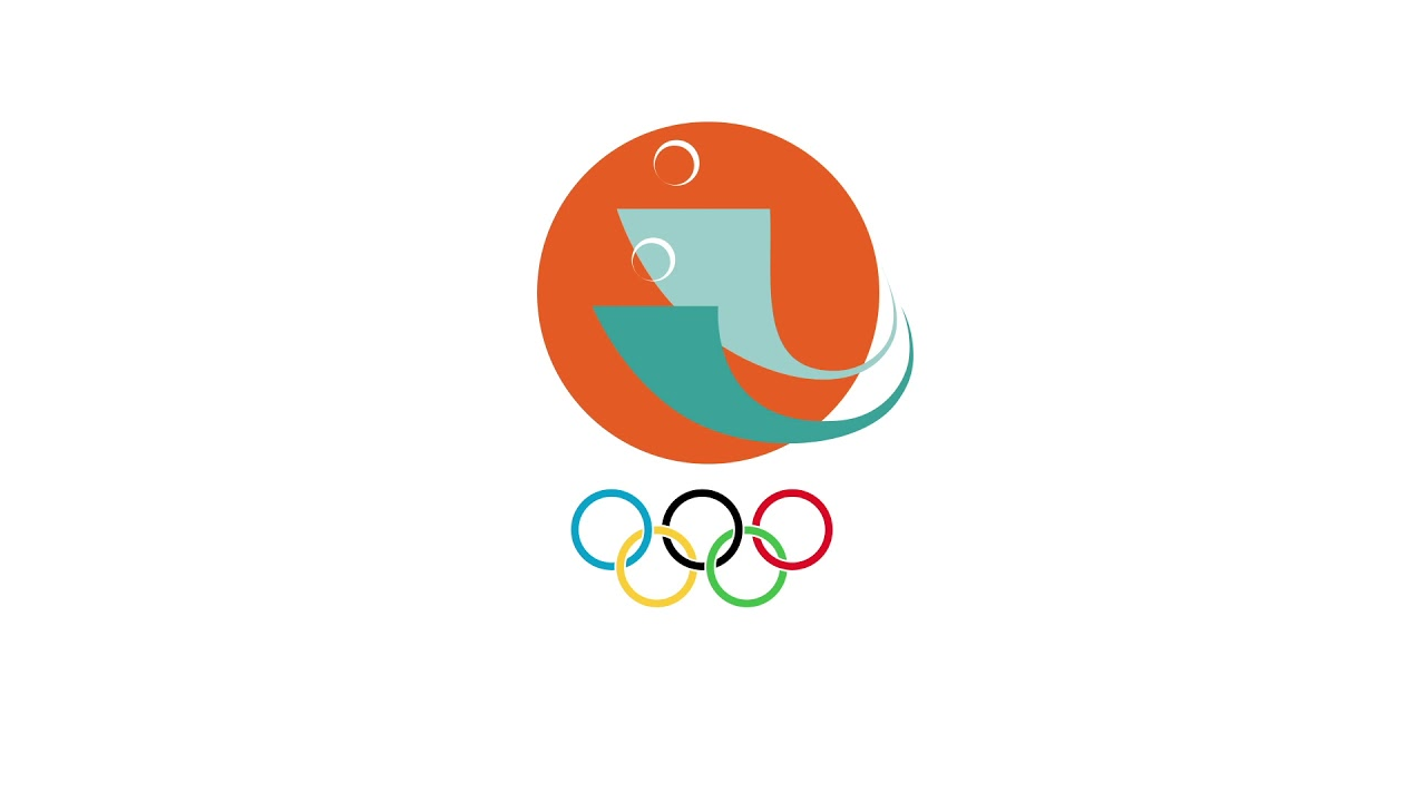 Olympic 2032 Logo Animation - YouTube