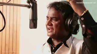 Shalut natlya yaa navrya song of Anand Shinde