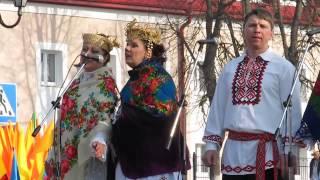 Чарница Заславль - Забава