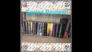 Lords of the underworld - Series Review