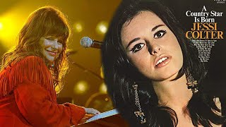 The Life and Sad Ending of Jessi Colter