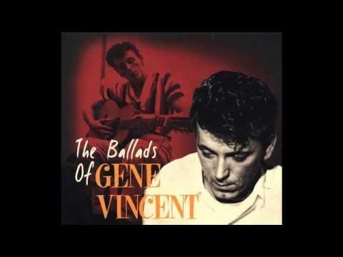 Gene Vincent - The Ballads Of Gene Vincent  CD  ( 2006 )