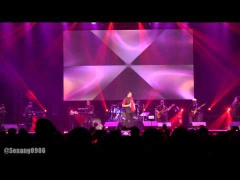 Tulus - Satu Hari Bulan Juni @ Java Sounds Fair 2014 [HD]