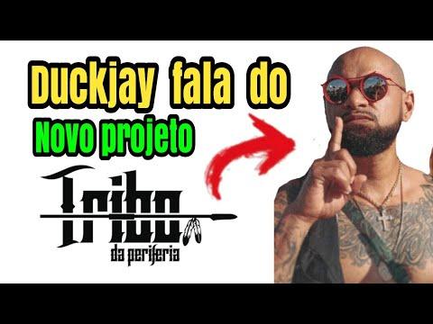 Download Tribo da Periferia - Duckjay fala sobre o novo projeto / VIVÊNCIAS