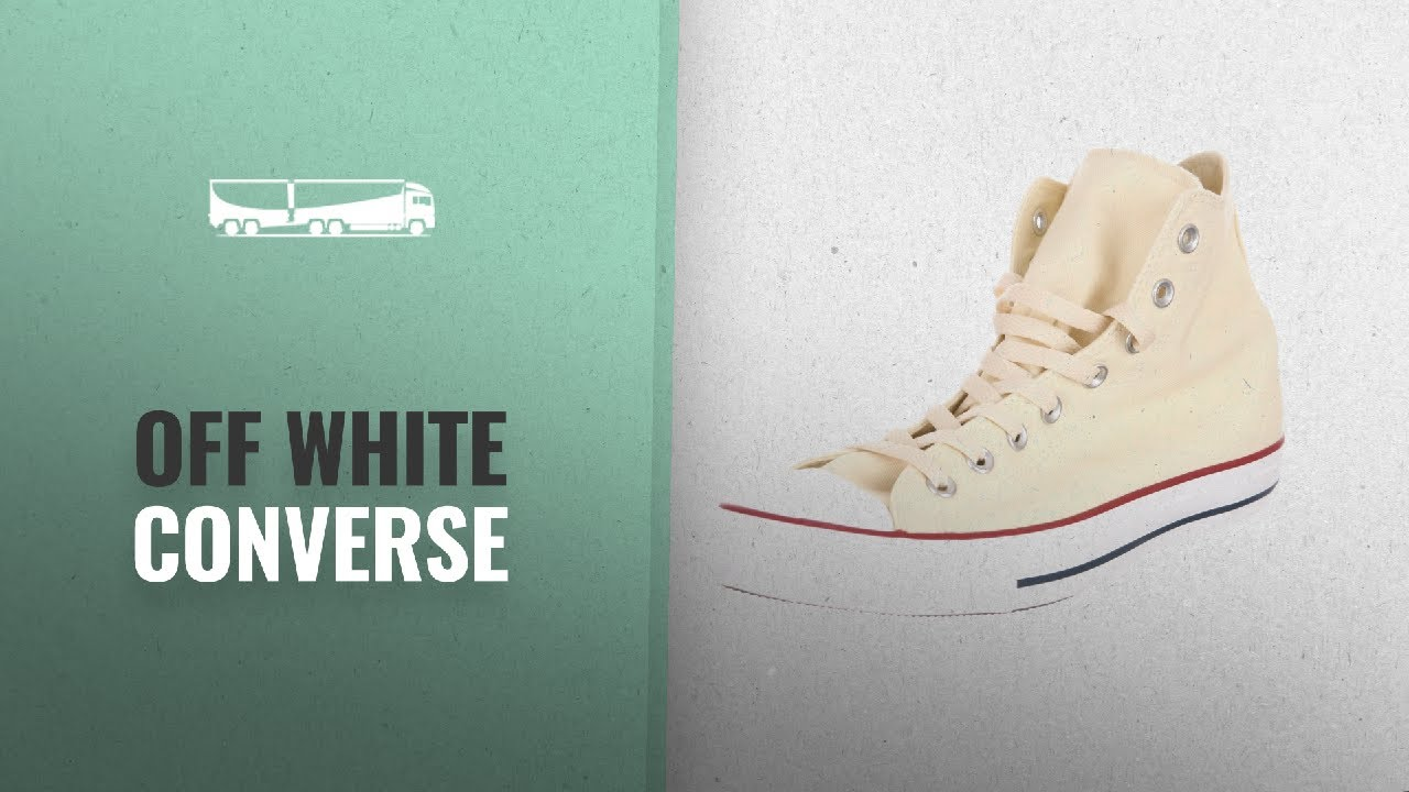 ca1d37b0ccbf Great Off White Converse Men s Shoes  2018   Converse All-Star Core ...