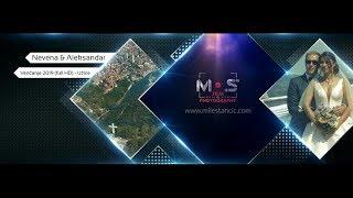 Nevena & Aleksandar - Venčanje (full HD) - Užice - (Svadba iz mog kraja)