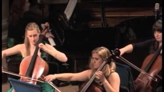 FeMusa Orchestra | E. Bloch - Concerto Grosso No.1 (Prelude)
