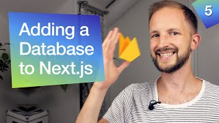 Adding a Database to Next.js 🖖 #5 Building an Online Business