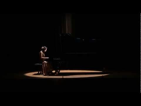 Dora Deliyska plays Schubert, Ungarische Melodie