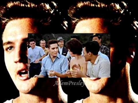 Elvis Presley - I Got Lucky (take 1)