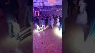 Egyptian Spanish wedding/anthony's Pier 9/NY Dj/fun wedding/Crazy wedding