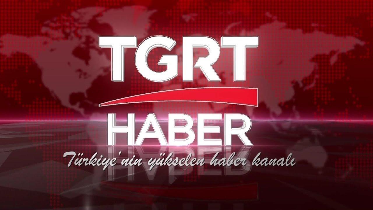 Türkiye'nin Yükselen Haber Kanalı: TGRT Haber - YouTube