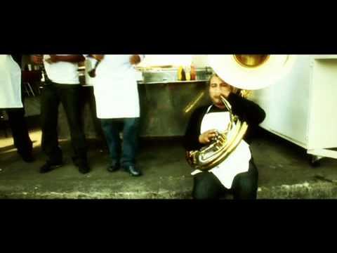 BANDA EL PARRAL el corrido del taquero video oficial