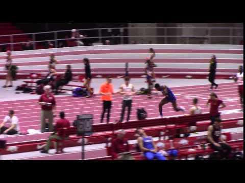 Florida Track and Field - Keandre Bates - Long Jump - 2016 Razorback Invite