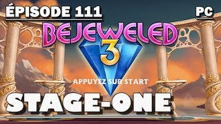 Stage-One n°111 : Bejeweled 3