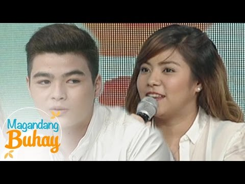 Magandang Buhay: Crystal and Andrei's message to their moms