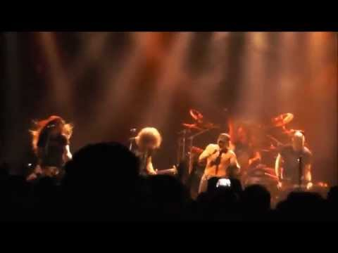 Accept - encore (Live @ Athens 23/May/2015)