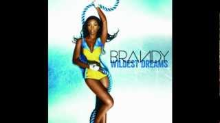 Brandy - Wildest Dreams (Instrumental)