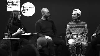 Stockholm Design Talks: The Scandinavian Landscape - The Power Of Scandinavian Design