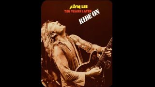 Alvin Lee Ten Years Later Can T Sleep At Nite