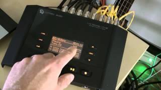 Cymatic Audio LR 16 USB Live Recorder Review