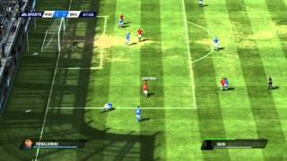 FIFA 11 - The Final Platinum Online Goal Compilation    HD